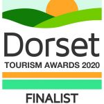Finalist Dorset Tourism Awards 2020 - Fish 'n' Fritz