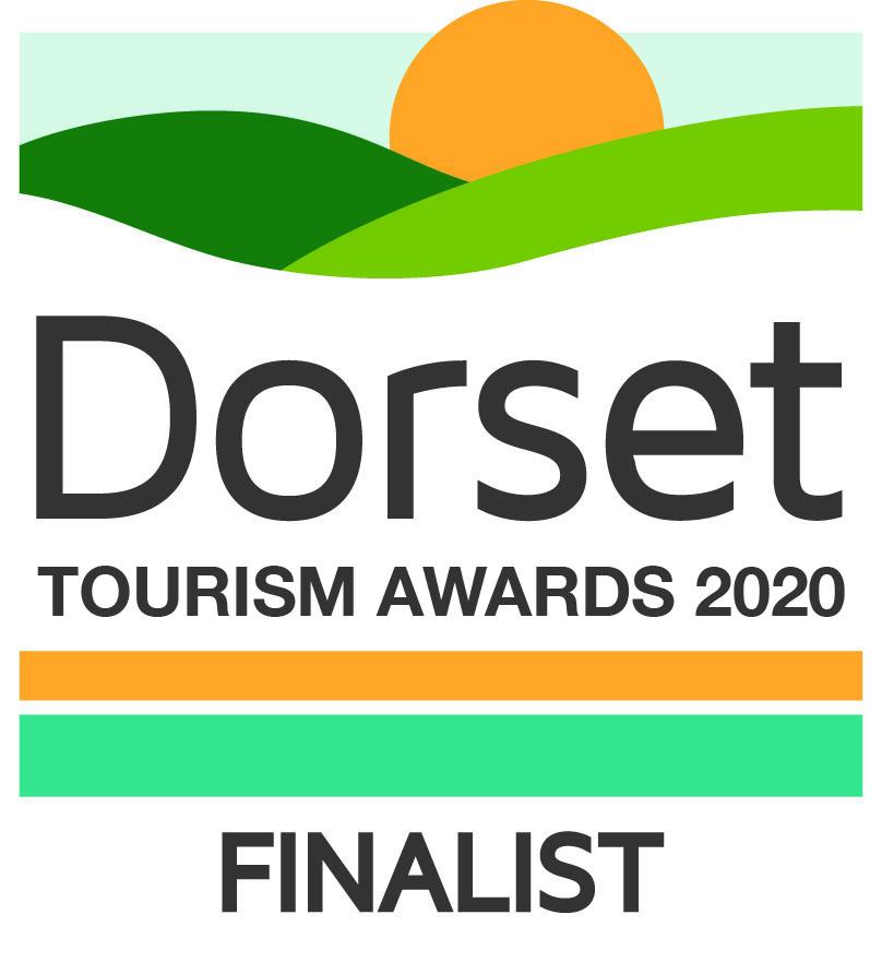 Finalist Dorset Tourism Awards 2020 - Fish 'n' Fritz
