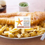 Fish 'n' Fritz - Bronze Award - South West Tourism Excellence Awards