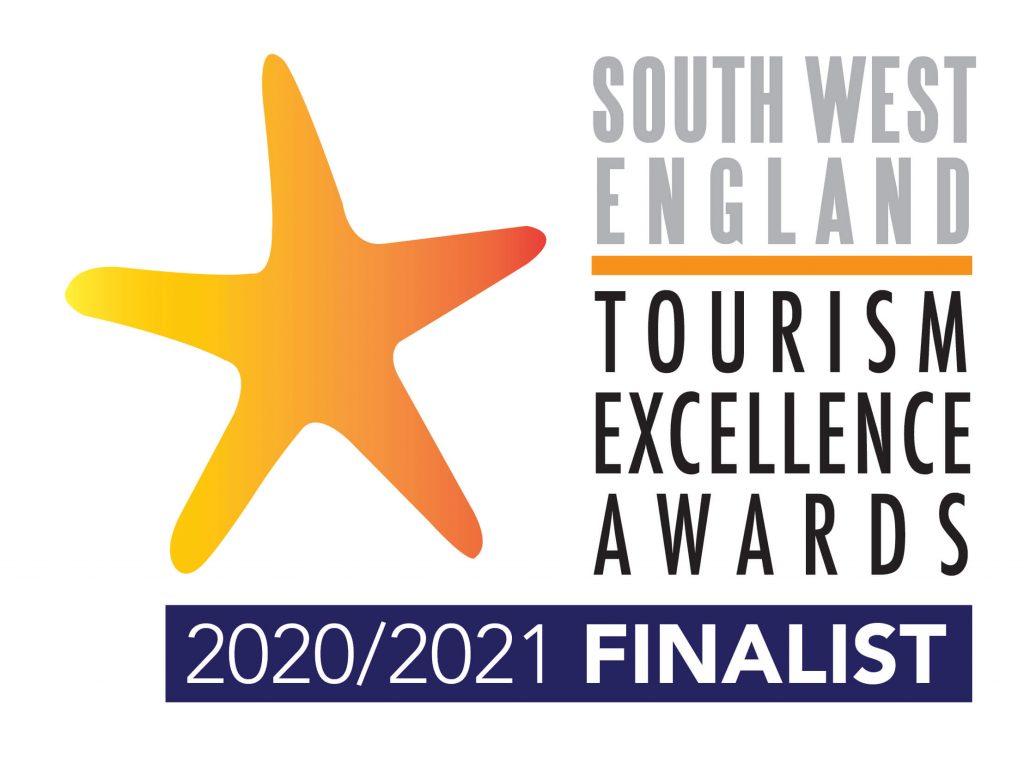 South West England - Tourism Excellence Awards - Logo