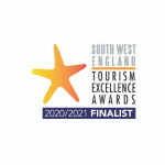South West England Tourism Excellence Awards - Finalists - Logo